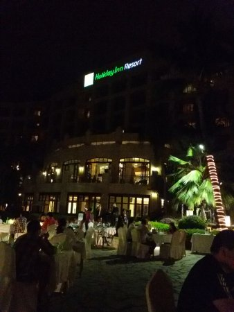 Foto Holiday Inn Resort Sanya Bay