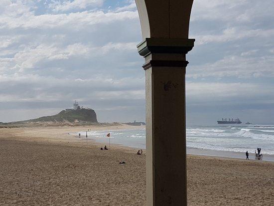 Newcastle, Australia: Nobbys Beach