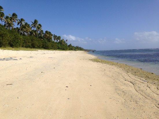Tongatapu Island Foto