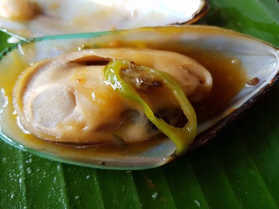 Caloocan, Philippines: so good but a bit spicy!