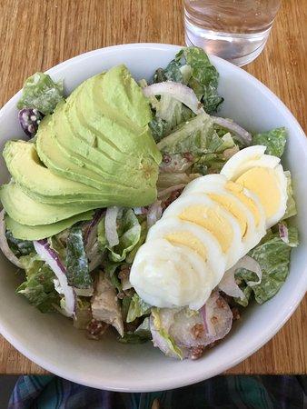Merveilleux My Third Garden Bar. District Cobb. I Love Avocado.