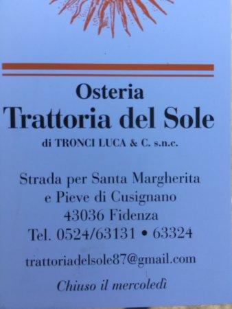 Fidenza, Ιταλία: photo0.jpg