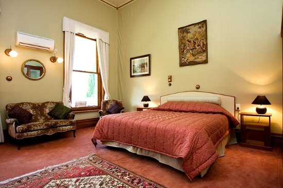 Ugbrooke Country Estate: The Clifford Room