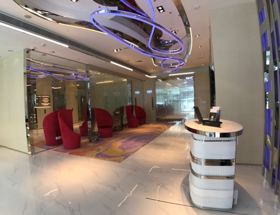 iclub Ma Tau Wai Hotel