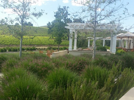 Paso Robles, CA: JUSTIN Vineyards and Winery