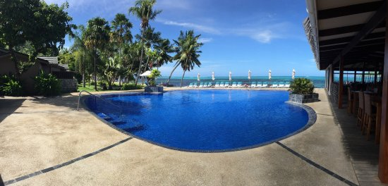 Anse Bois de Rose, Seychelles: Le paradis c'est ici