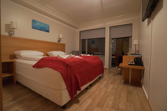 Kirkjubaejarklaustur, Islanda: Room