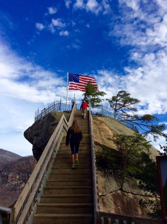 Chimney Rock State Park Photo