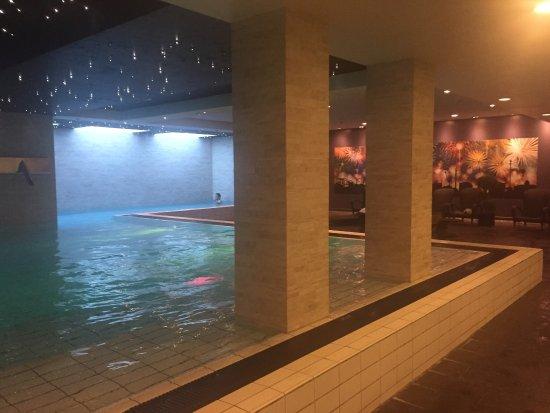 Tivoli Hotel : Spettacolare hotel in Copenaghen.. super ...