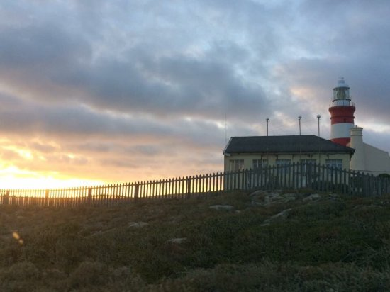 Cape Agulhas, Sudáfrica: photo0.jpg
