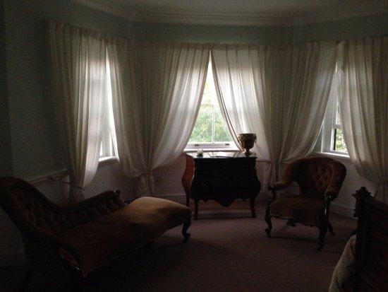 """Riebeek-West, Republika Południowej Afryki: """"Sitting Area"""" in Room 1"""