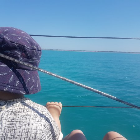 Broome Whale Watching: 20170523_120025_large.jpg
