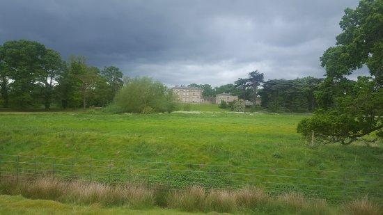 Shrewsbury, UK: Attingham Park