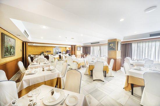 Restaurante Alameda: Restaurante