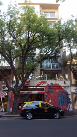 Fierro Hotel Buenos Aires Picture