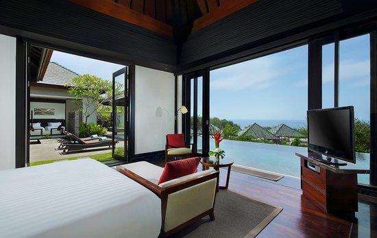 Banyan Tree Ungasan, Bali: Sanctuary Villa - Sea View