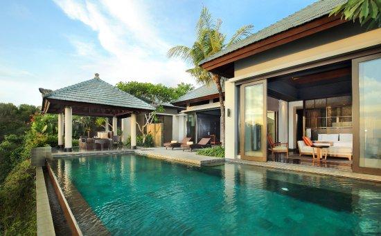 Sanctuary Villa Picture Of Banyan Tree Ungasan Bali Ungasan