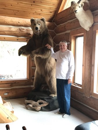 Alyeska Winner Creek Bed and Breakfast