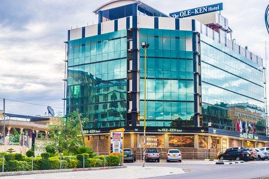 The Ole-Ken Hotel