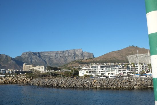 Radisson Blu Hotel Waterfront, Cape Town afbeelding