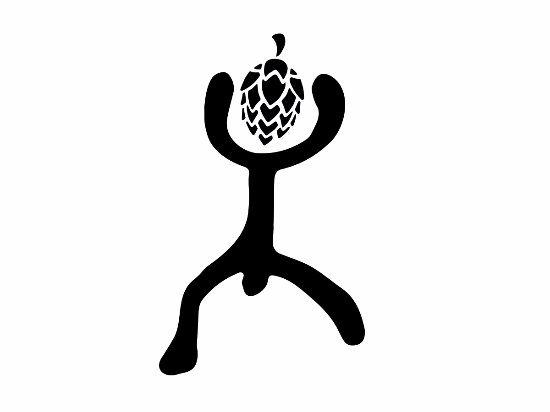 Bienno, Italia: Logo - Luppoleto Camuno