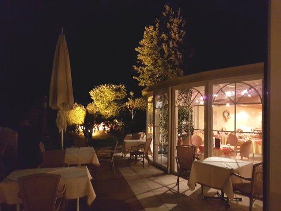 Garten Hotel Magdalena Bild