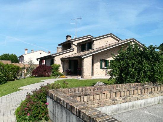 Pieve di Soligo, Italia: IMG_20170522_085814_large.jpg