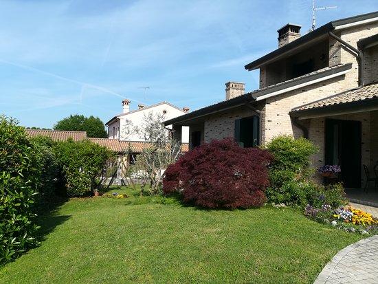Pieve di Soligo, Italia: IMG_20170522_085752_large.jpg