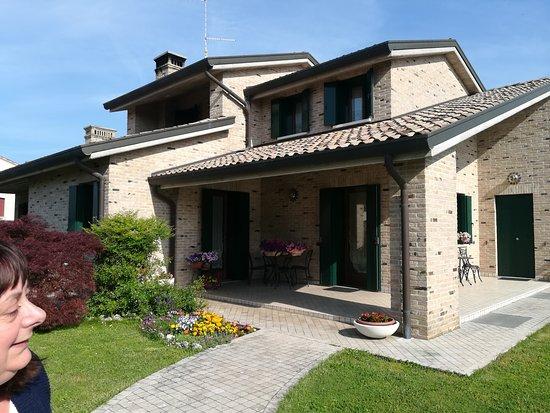 Pieve di Soligo, Italia: IMG_20170522_085746_large.jpg