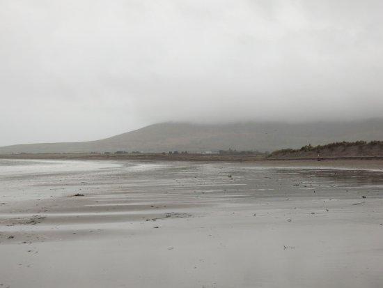 Ventry, Irlande : Atlantic ocean