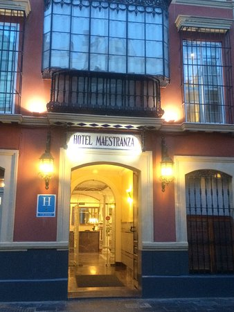 Hotel Maestranza: photo0.jpg