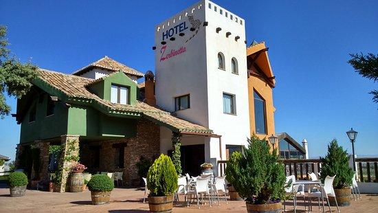 Hotel Rural Zerbinetta