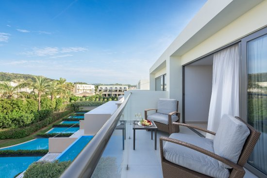 Sentido Ixian All Suites : Premium Garden View
