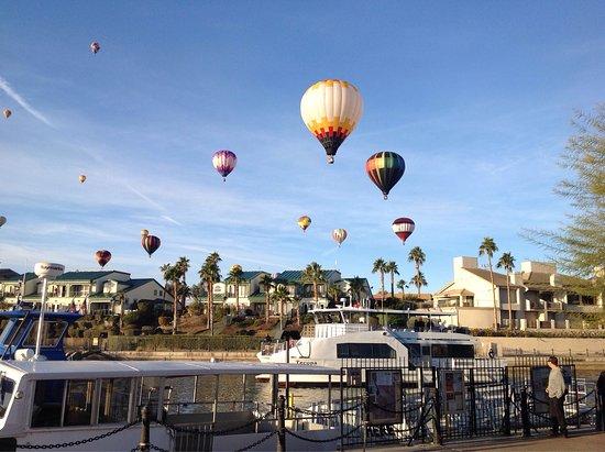 Лейк-Хавасу-Сити, Аризона: photo7.jpg