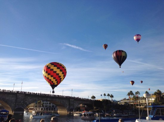 Лейк-Хавасу-Сити, Аризона: photo8.jpg