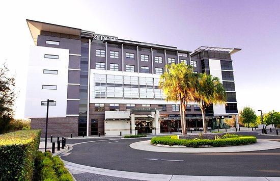 Bilde fra Campbelltown