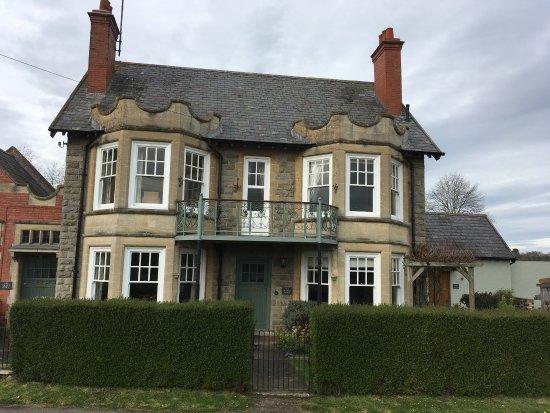 Whitney-on-Wye, UK: photo0.jpg