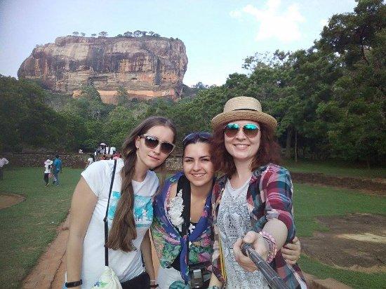 Visitare Lanka Tours