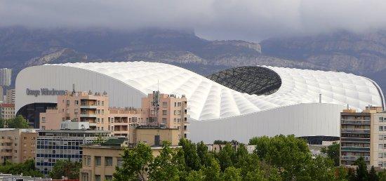 Pictures of Kyriad Marseille Palais des congrès - Vélodrome - Marseille Photos - Tripadvisor