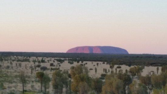 Yulara, Australia: 20170523_072815_large.jpg