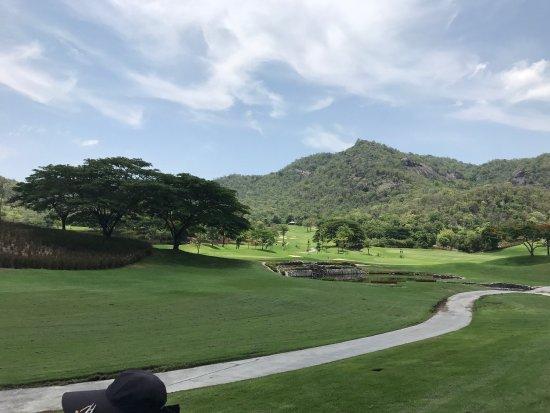 Black Mountain Golf Club : photo0.jpg