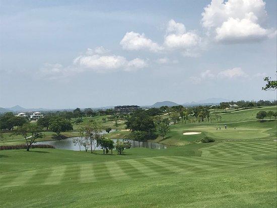 Black Mountain Golf Club : photo1.jpg