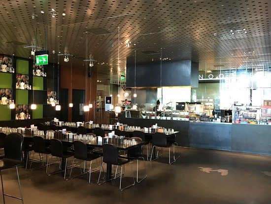 Globus Bellevue, Zürich Restaurant Bewertungen