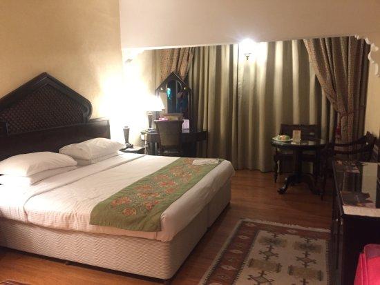 Arabian Courtyard Hotel & Spa: photo0.jpg