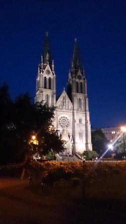 Wandering Praha Foto