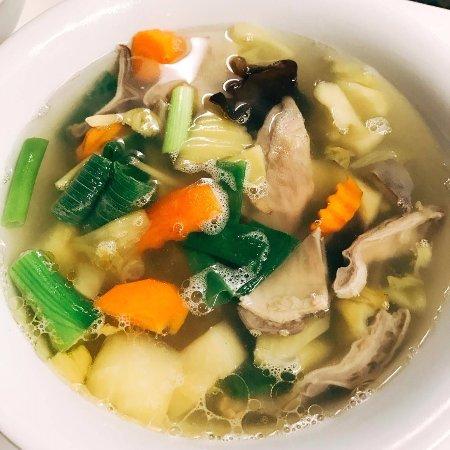 Taiwanese Kitchen Restaurant Brisbane South Brisbane Qld