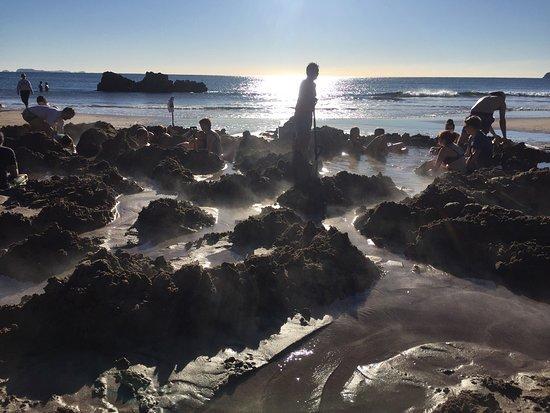 Whitianga, Νέα Ζηλανδία: Explore Paradise