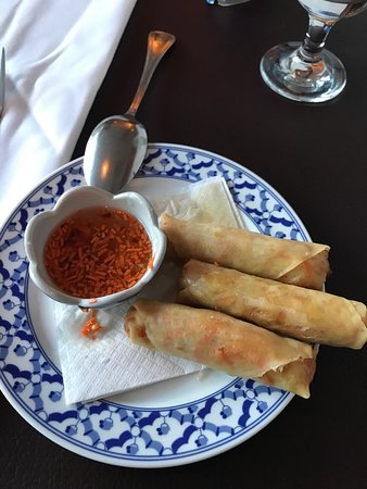 Best Thai Restaurant In Canmore