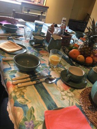Alltybrain farm cottages brecon pays de galles voir for Salle a manger wales