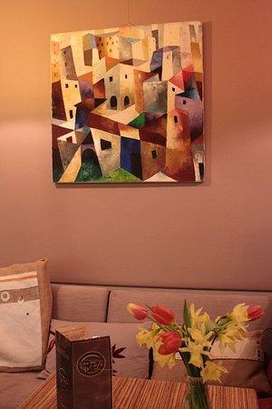 Massat, Γαλλία: exposition Artiste